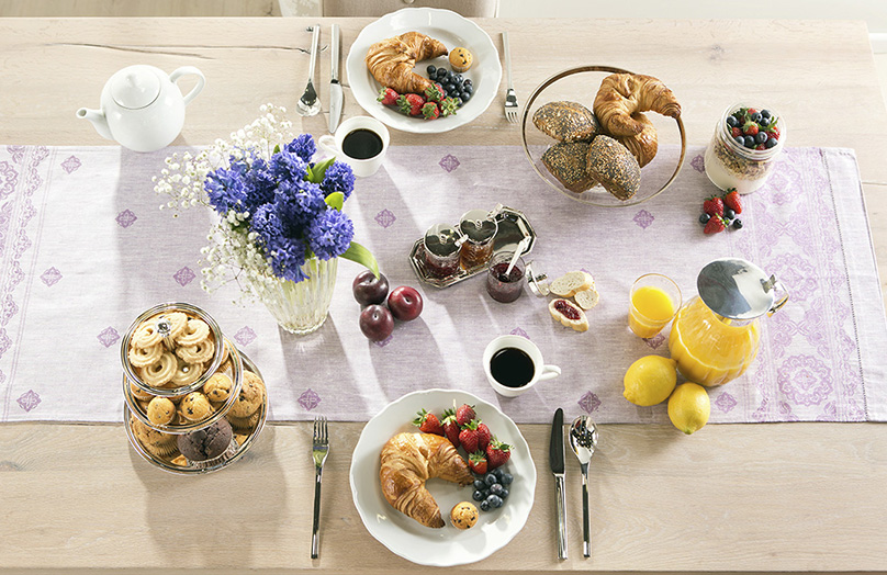 Ce week-end, c'est brunch !