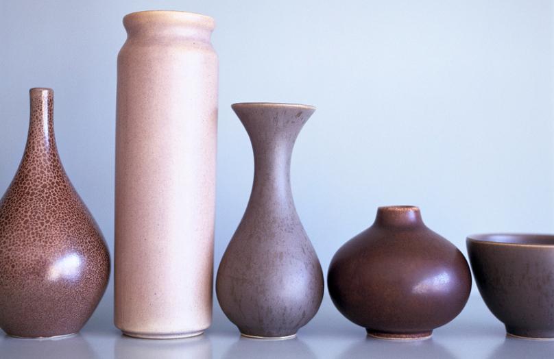 La céramique, caméléon de la décoration