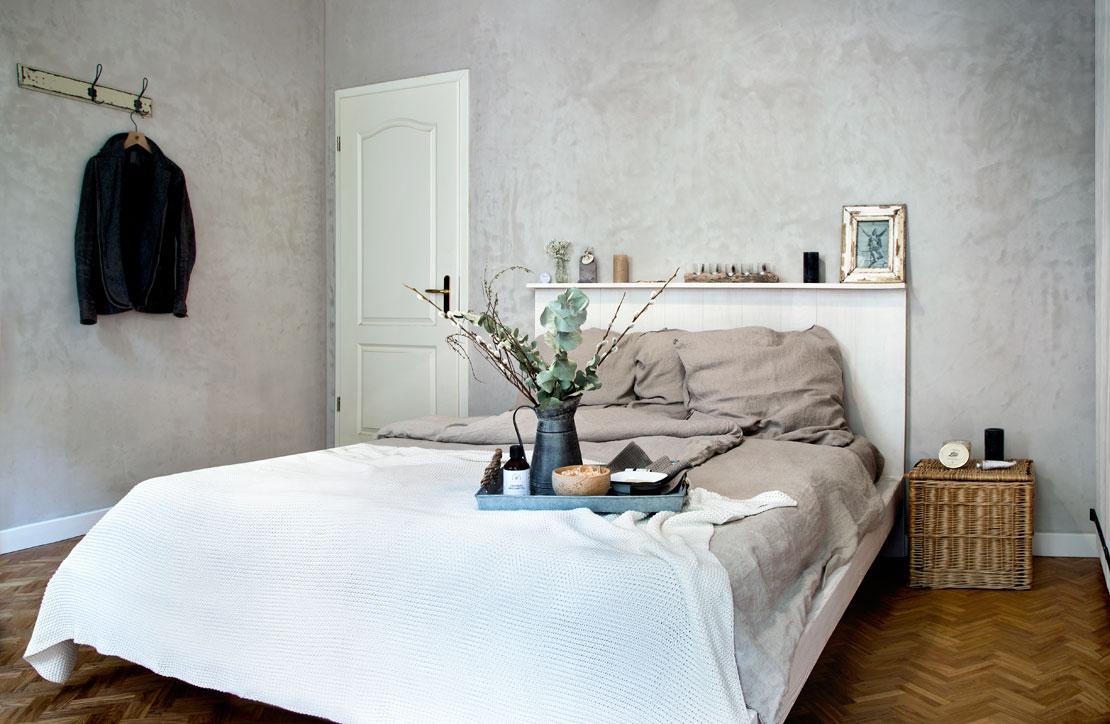 Marcel-Graf-chambre