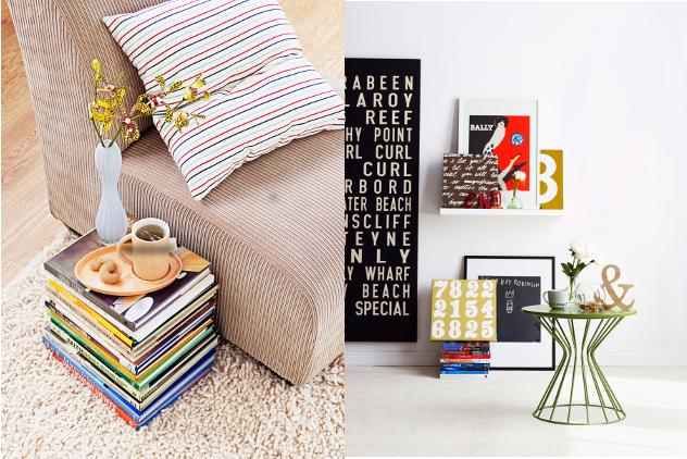 fausses vérités en matières de décoration : innover