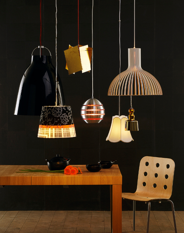 fausses vérités en matières de décoration : lumières