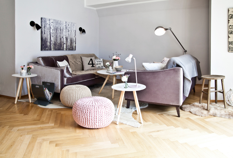salon scandi