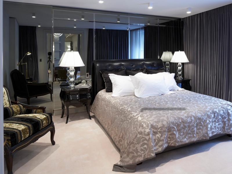 fashionistas ces chambres sont faites pour vous westwing. Black Bedroom Furniture Sets. Home Design Ideas