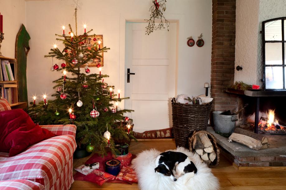 Westwing - un Noël comme à la montagne