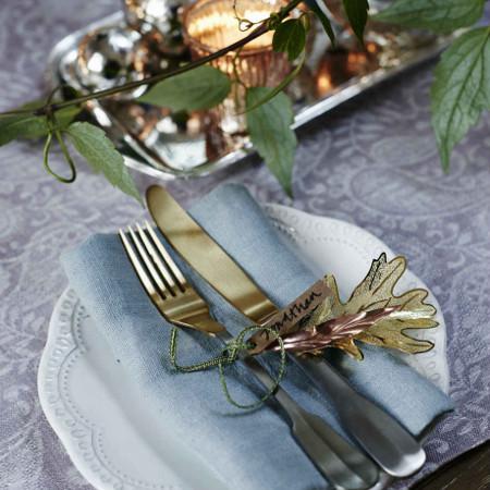 Invitez Noël à votre table