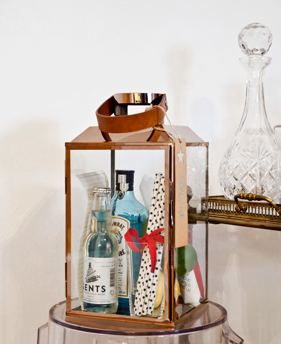 Westwing-idées cadeaux - gin set