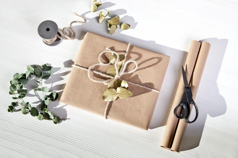 Westwing - emballer ses cadeaux