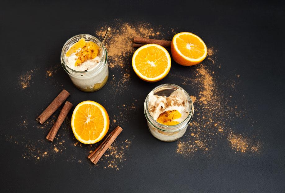 Westwing-crème glacée à la cannelle