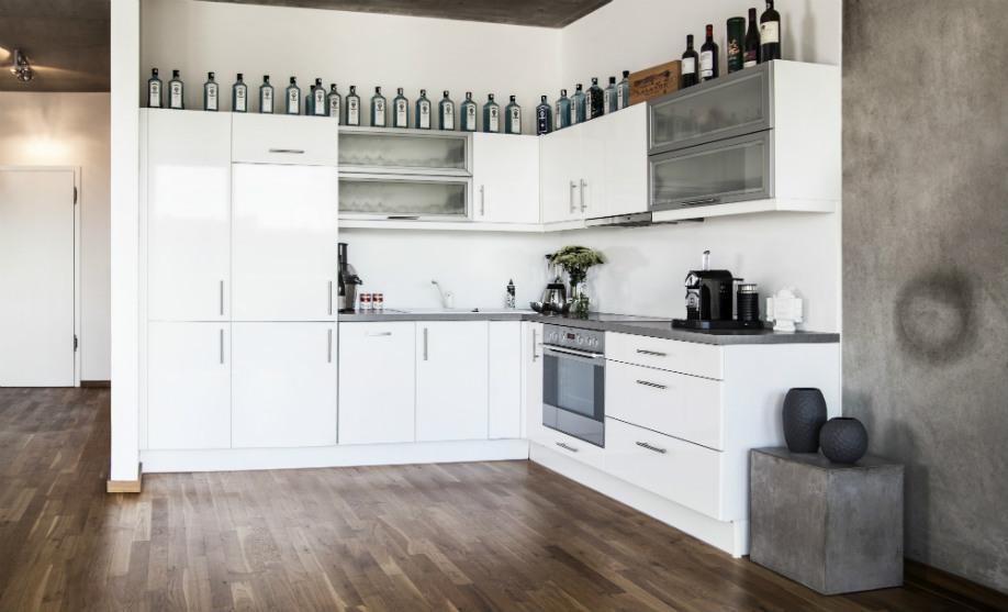 westwing - style minimaliste