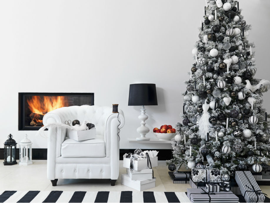 westwing - décorer un sapin de Noël