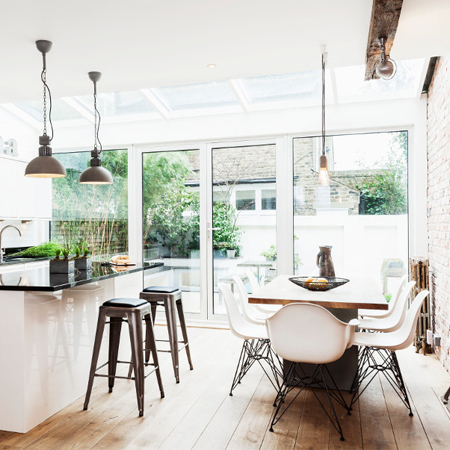 Une organisation astucieuse de votre cuisine