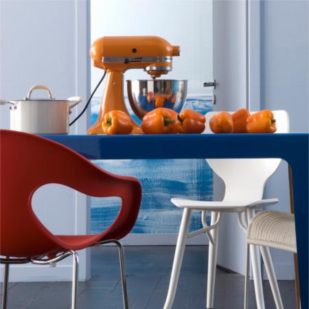 5 façons d'égayer un intérieur minimaliste