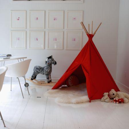 5 façons de sécuriser votre salon pour vos enfants