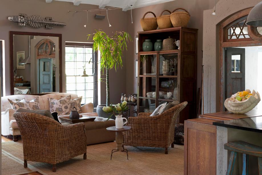 Le style nature est de retour westwing magazine for Dalani arredo casa