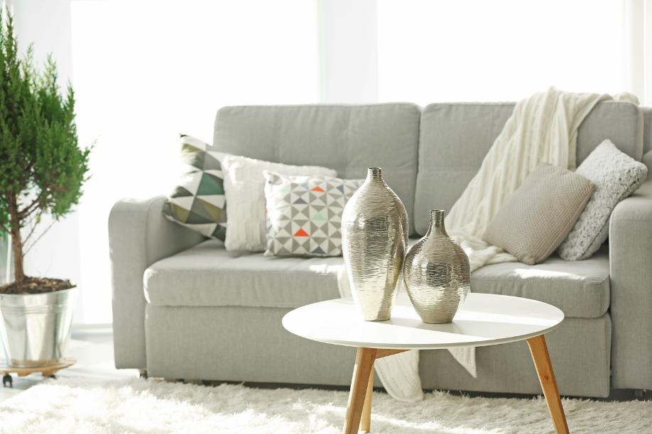 d co argent 6 raisons de faire briller votre maison. Black Bedroom Furniture Sets. Home Design Ideas