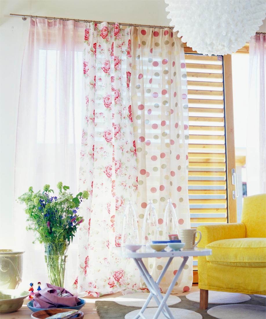 Comment Choisir Ses Rideaux comment bien choisir ses rideaux pour l'été ? | westwing