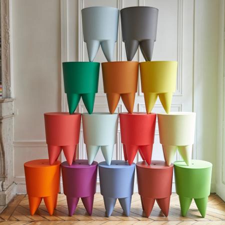 Philippe Starck, l'électron libre
