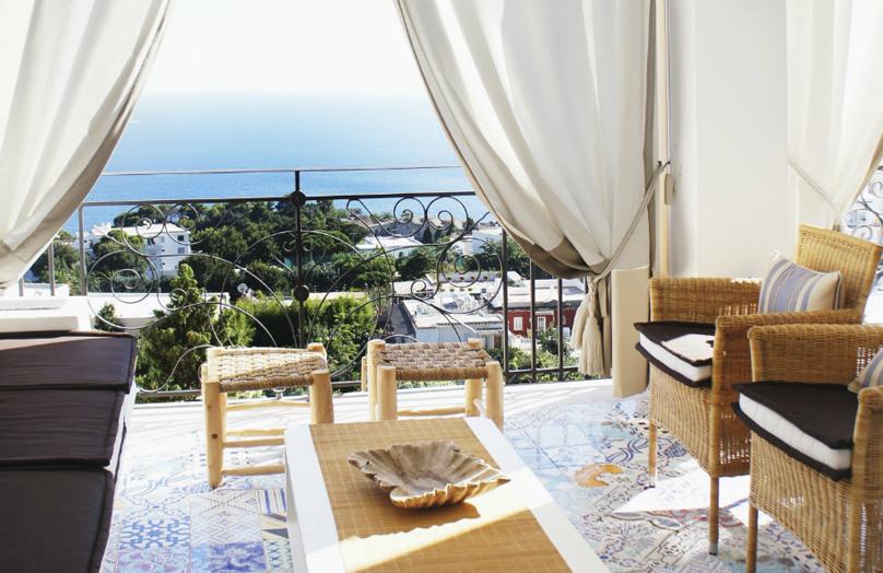 Escale en Méditerranée : comme un air de dolce vita