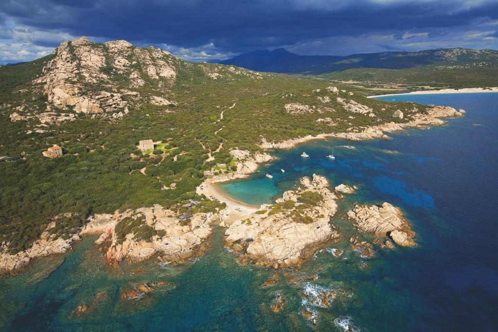 Murtoli-Aerial-View