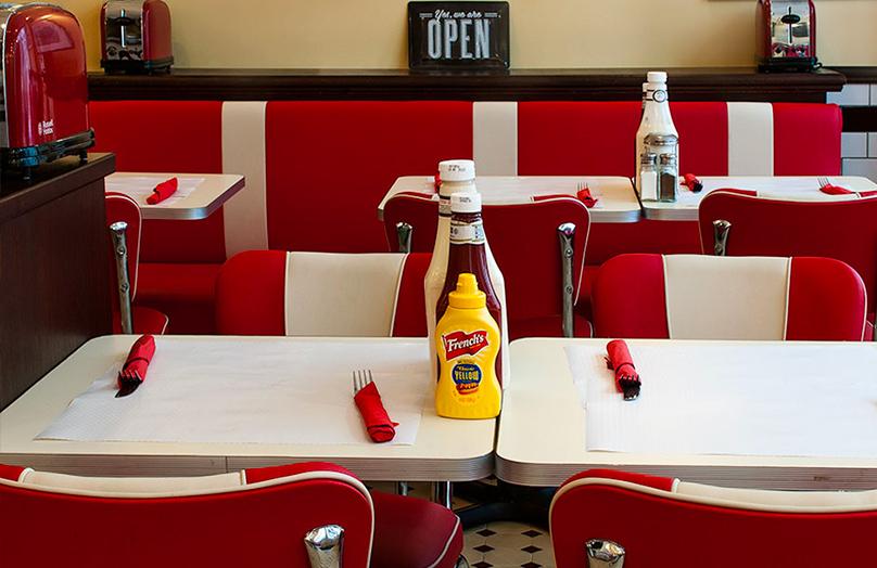 Bienvenue chez Breakfast In America