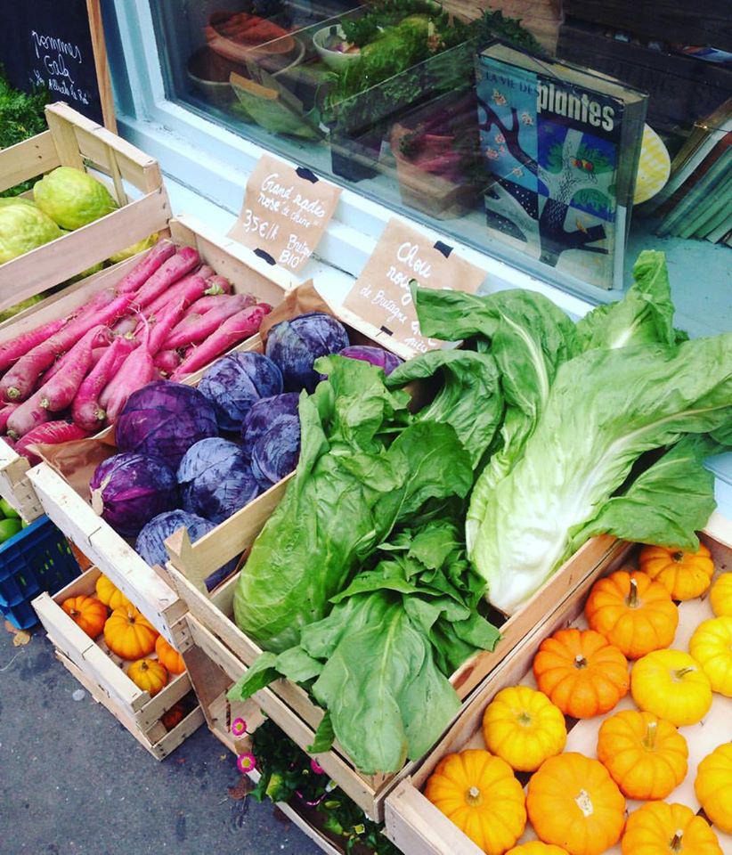 l'épicerie végétale#3