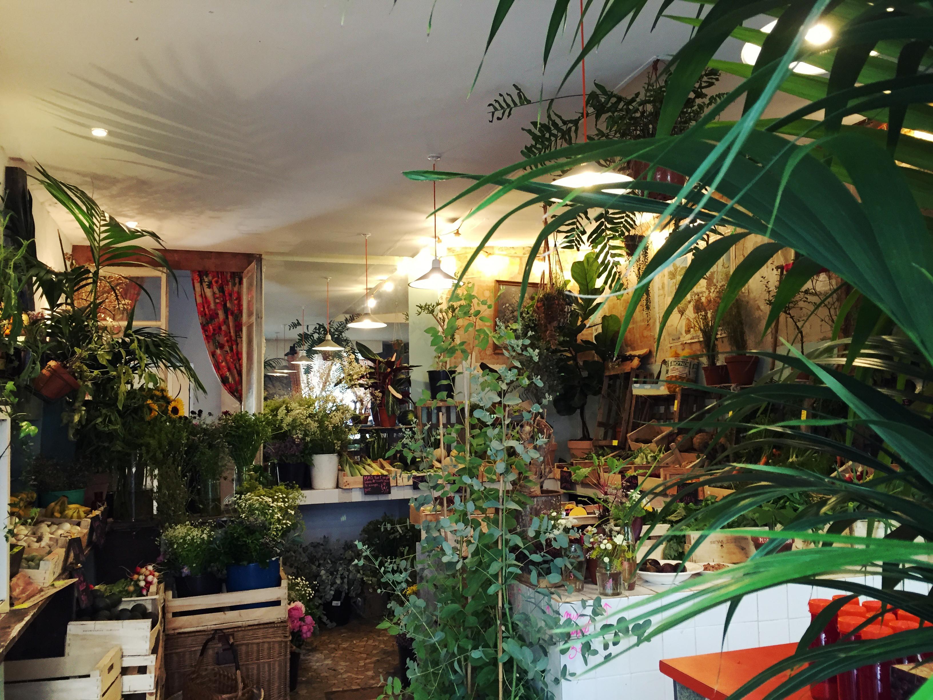 l'épicerie végétale#5