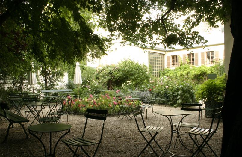 Les secrets du musée de la Vie Romantique, à Paris