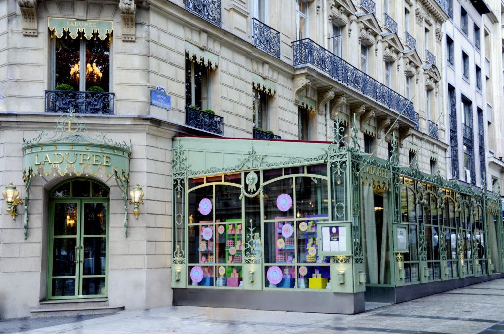 LadurÇe-Champs-ElysÇes