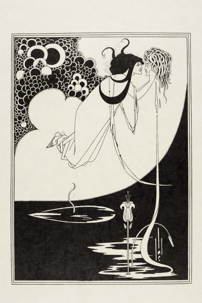 17.A_BEARDSLEY_Salome