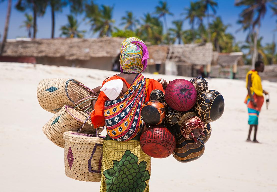 Kenya voyage destination