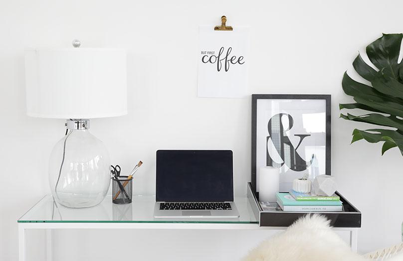 Conseils déco : vivre comme un minimaliste