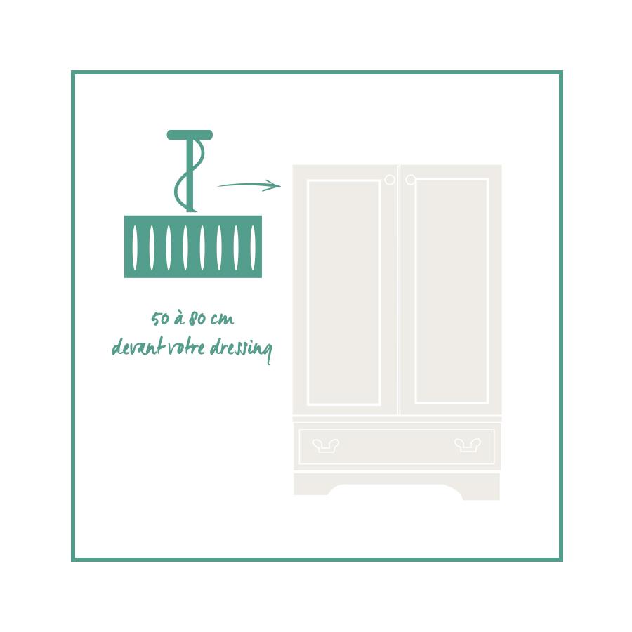 nos meilleures astuces d 39 clairage pour une ambiance id ale chez vous. Black Bedroom Furniture Sets. Home Design Ideas