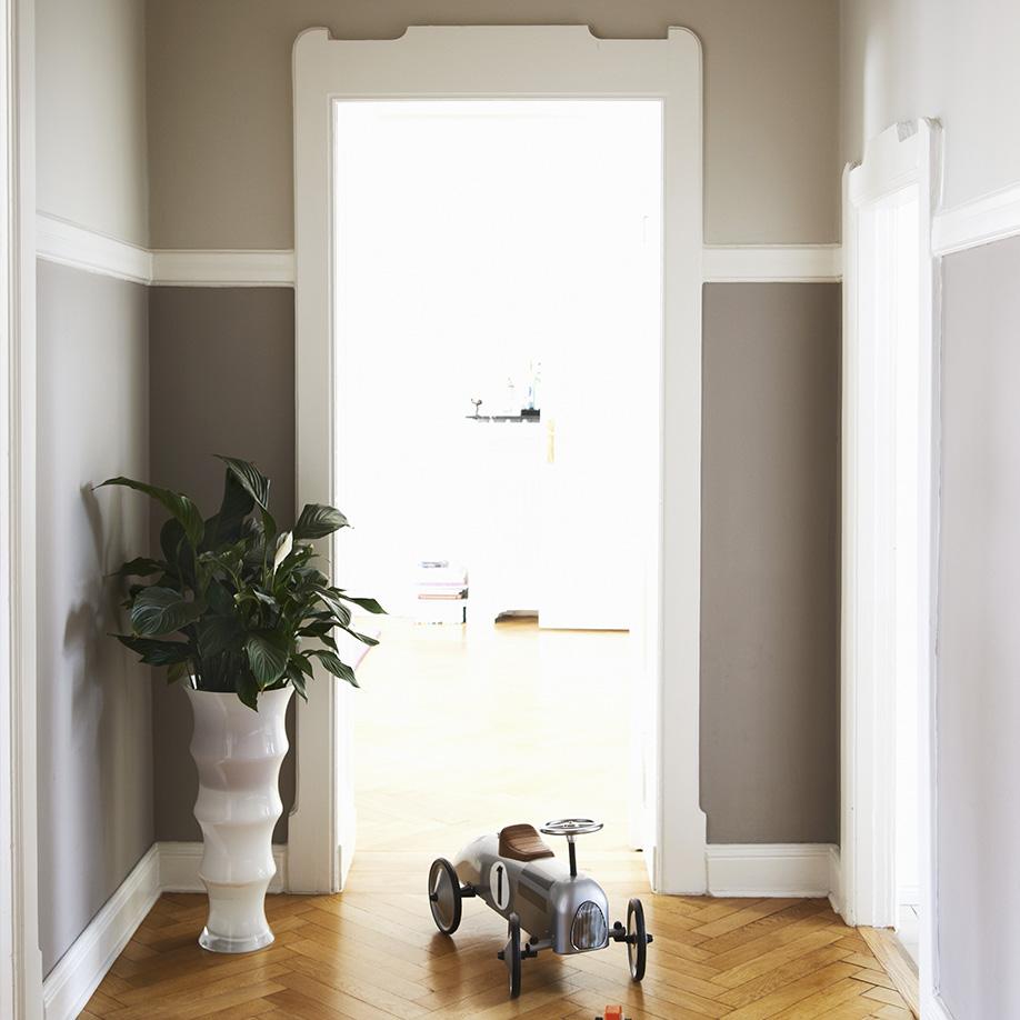 id e d co peindre ses murs en gris westwing magazine. Black Bedroom Furniture Sets. Home Design Ideas