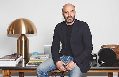 Rencontre avec Sébastien Fabre : fondateur & CEO de Vestiaire Collective