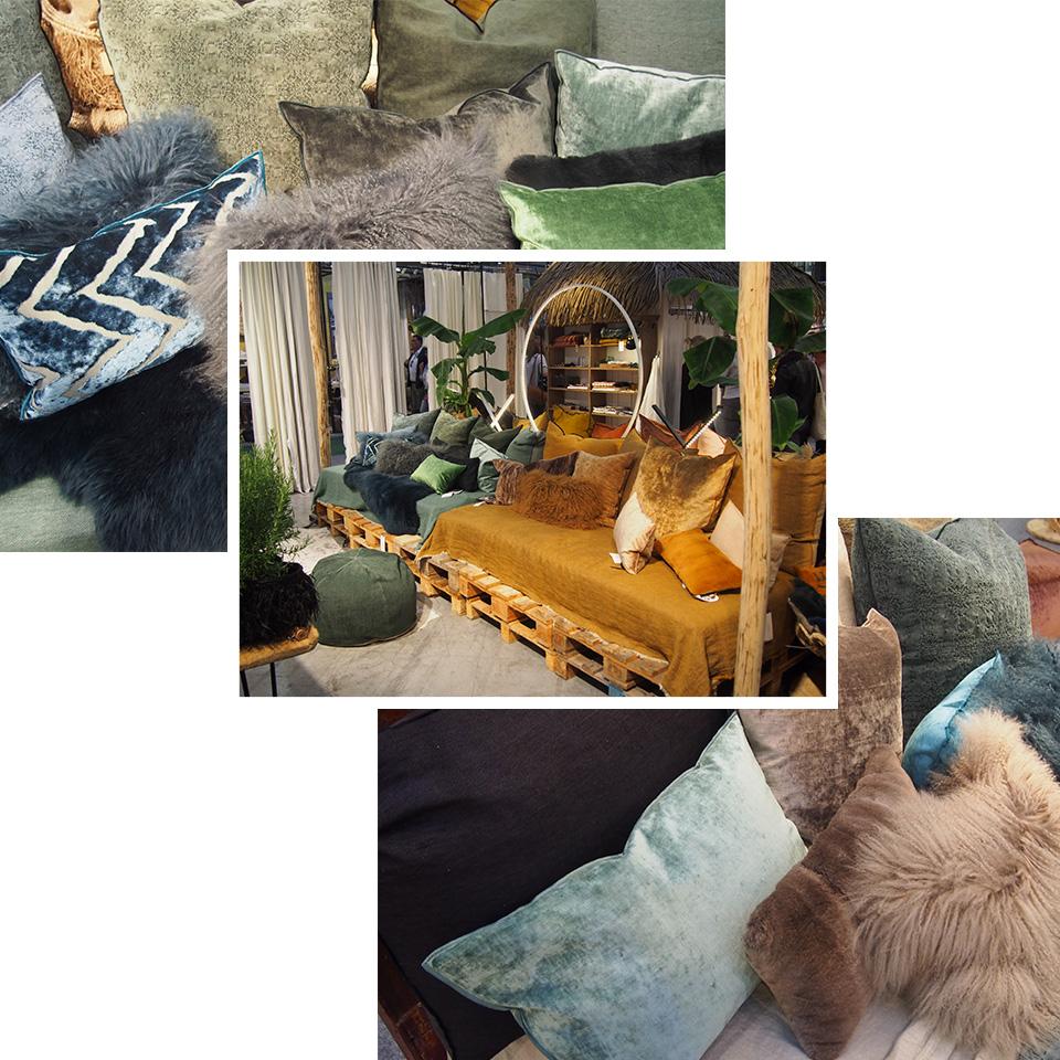 Inside maison objet 2017 l 39 loge du confort et des for Salon de la maison et de l objet