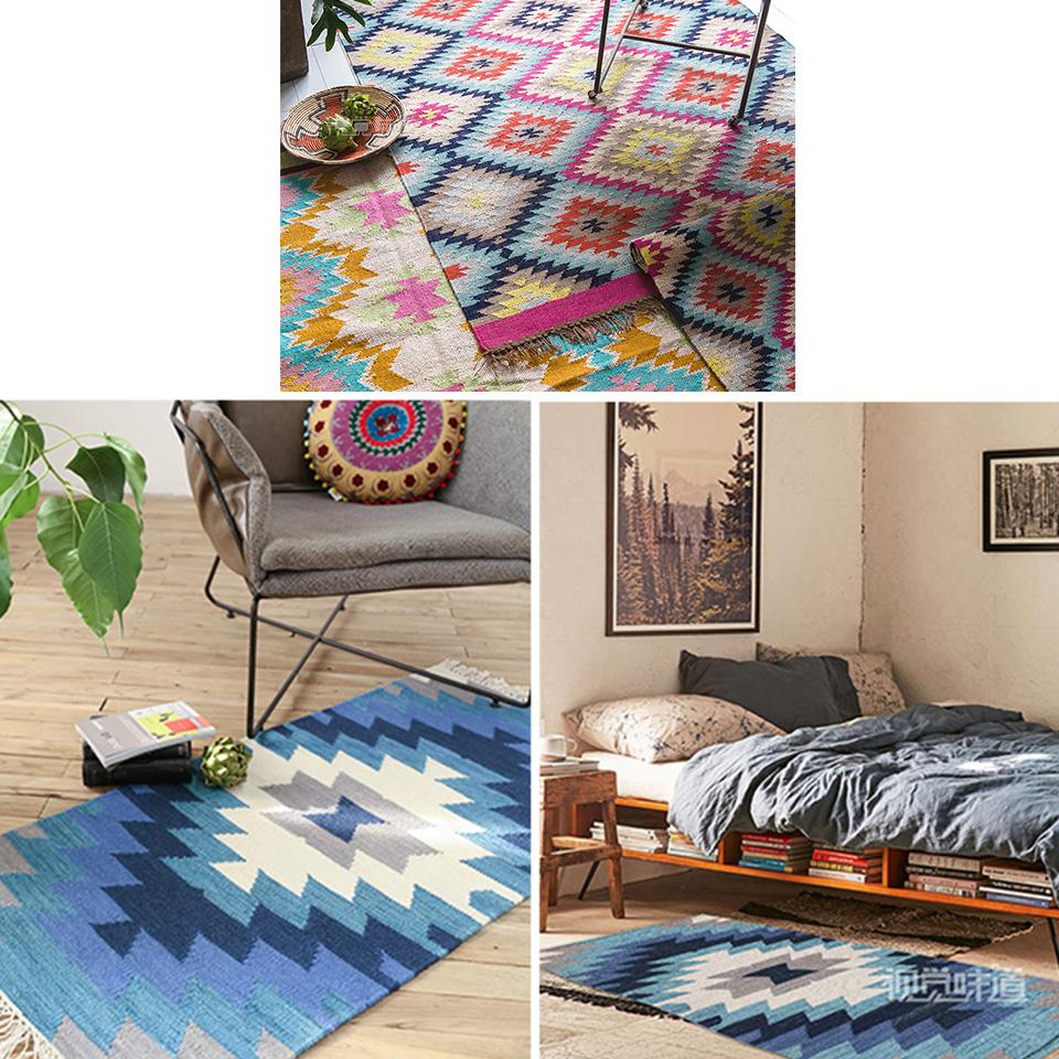 comment bien choisir son tapis westwing. Black Bedroom Furniture Sets. Home Design Ideas