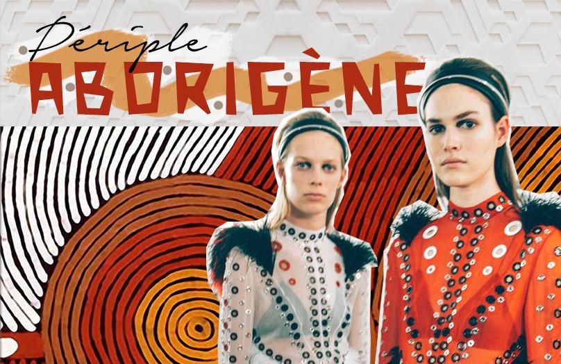 En déco, le renouveau aborigène