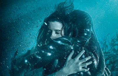 La Forme de l'eau : le conte mystérieux en tête de course pour les Oscars