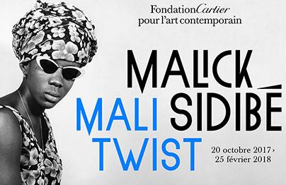 Malick Sidibé : dans l'oeil de Bamako