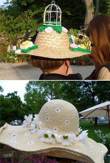 cappellini paglia