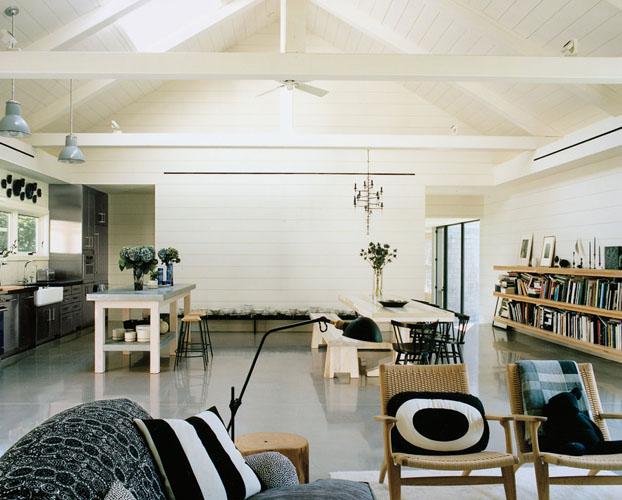 Una casa color panna westwing magazine for Dalani arredo casa