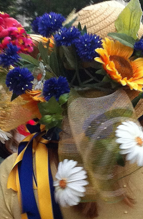 milano in fiore fiori