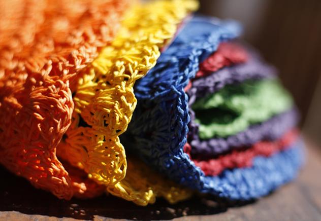 tovagliette colorate
