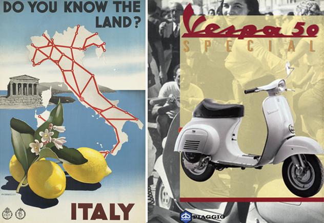 italia insegna