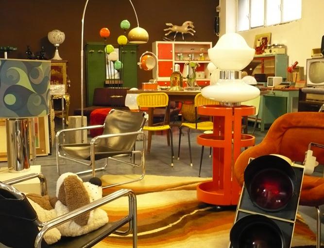Magia vintage tesori del passato dalani magazine for Vendita online oggetti per la casa