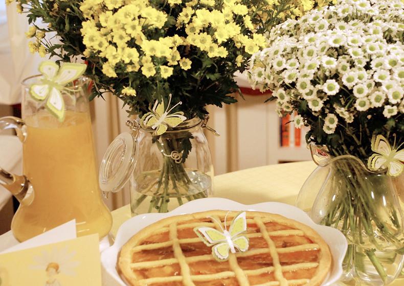 sapori in fiore
