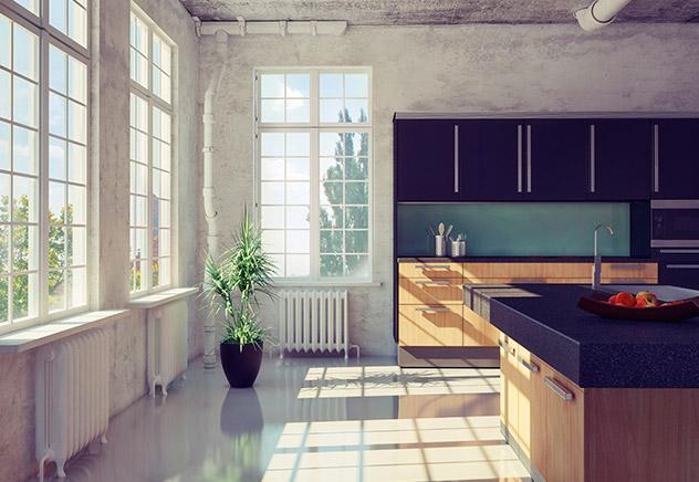 cucina nicoletta