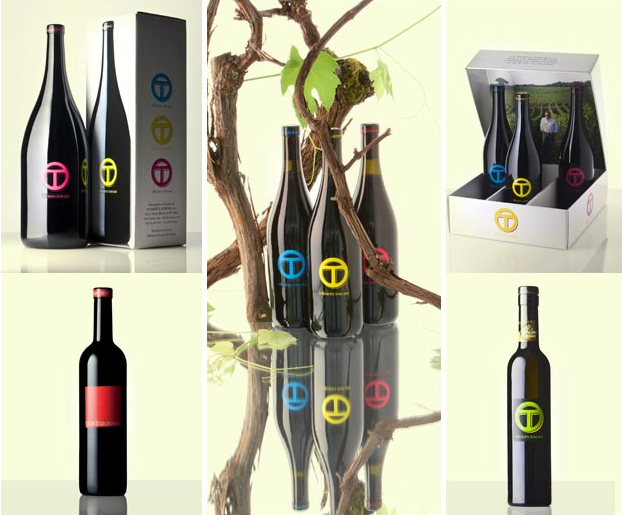 toscani packaging