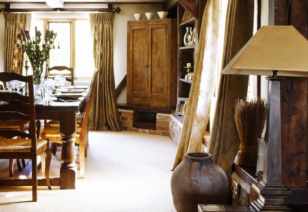 salone coloniale
