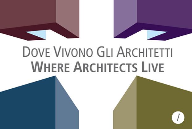 Architetti per una grande mostra